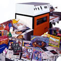 Belco Heat sealing machine